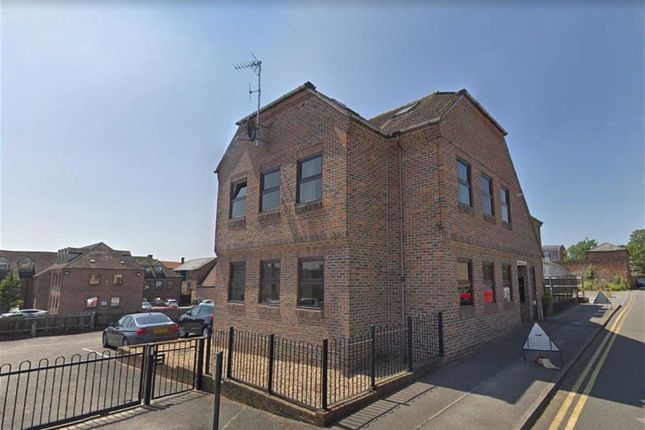 Thumbnail Flat to rent in Pelican Lane, Newbury