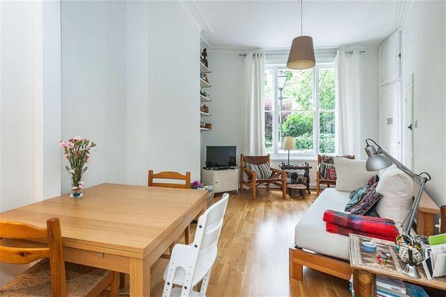 2 bed flat to rent in Dagmar Terrace, Islington, London