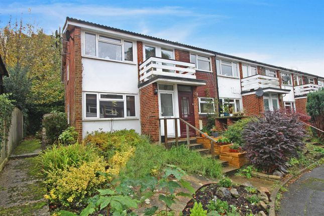 Thumbnail Maisonette for sale in River Mead, Worthing Road, Horsham