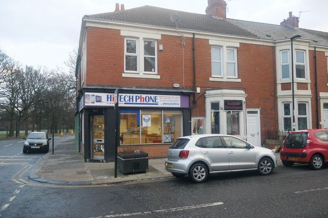 Property For Sale In Fenham