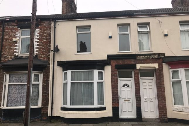 11 Teesdale Terrace, Thornaby, Stockton On Tees, Cleveland TS17