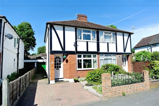 3 bed property to rent in Bourneside Road, Addlestone