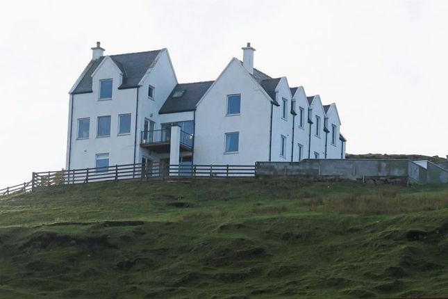 Thumbnail Detached house for sale in Lower Milovaig, Glendale, Isle Of Skye
