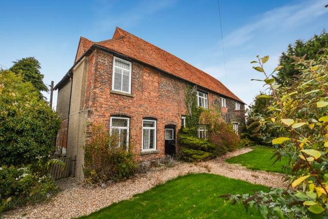 Thumbnail Detached house to rent in Crowell, Oxfordshire