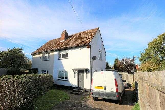 Thumbnail Semi-detached house to rent in Barham Road, Chislehurst