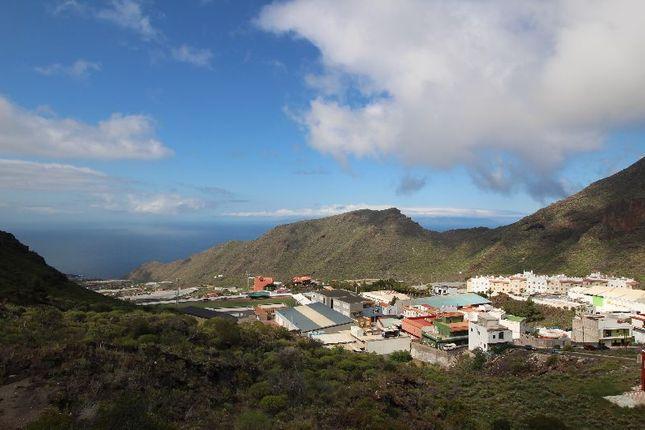 Thumbnail Apartment for sale in Tamaimo, Tenerife, Spain