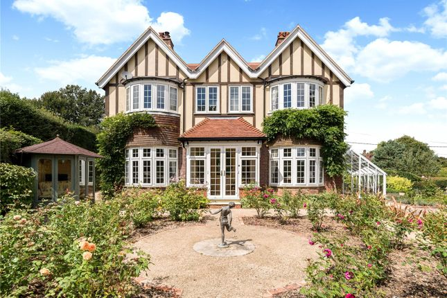 Thumbnail Detached house for sale in Ashdown Forest, Fairwarp, East Sussex