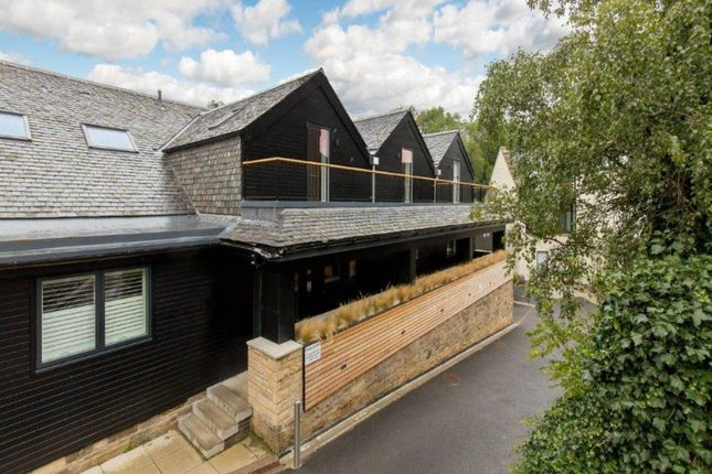 Thumbnail Semi-detached house to rent in Bells Brae, Dean Village, Edinburgh
