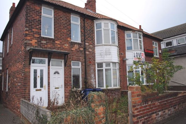 Thumbnail Flat to rent in Stamfordham Road, Newcastle Upon Tyne, Tyne And Wear