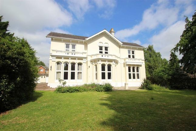 Thumbnail Detached house to rent in Judges Close, Herefordshire