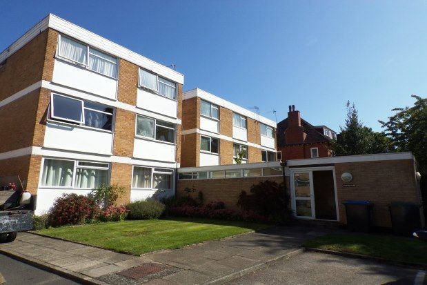 Thumbnail Flat to rent in Mark House, Birmingham