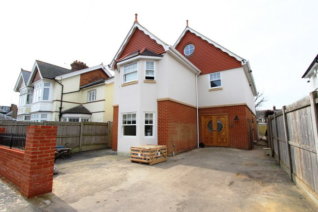 Thumbnail Detached house for sale in Grange Road, Deal