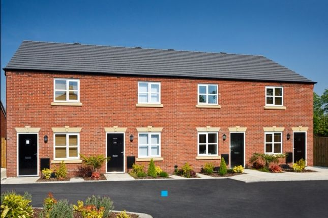Thumbnail End terrace house for sale in Ambleside Close, Skelmersdale, Lancashire