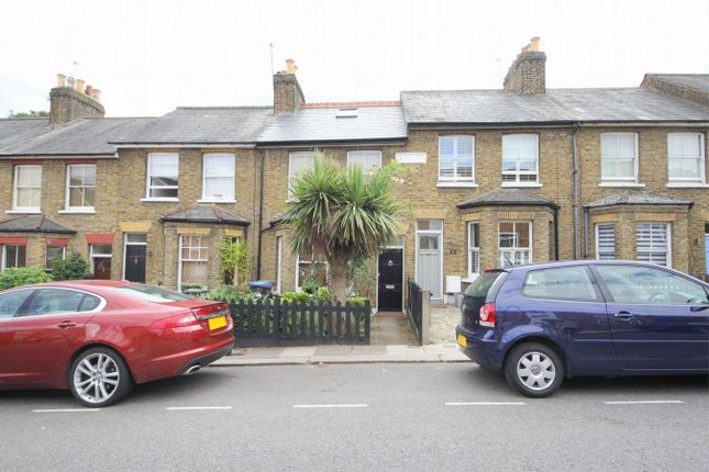 Thumbnail Terraced house for sale in Vicars Moor Lane, London