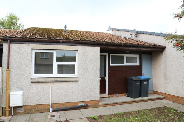 Thumbnail Bungalow for sale in Bennison Square, Eyemouth