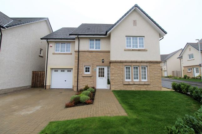 Thumbnail Detached house for sale in Balgownie View, Aberdeen