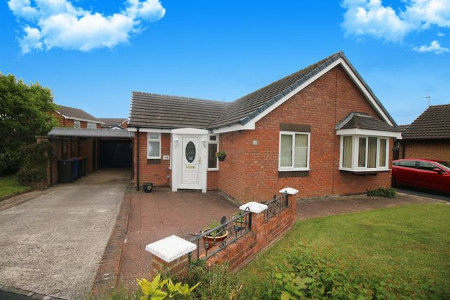 3 bed bungalow for sale in Heron Close, Thornton-Cleveleys FY5