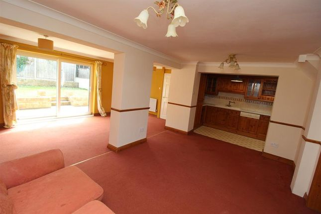 Lounge/Kitchen of Charnwood Road, Whitchurch, Bristol BS14