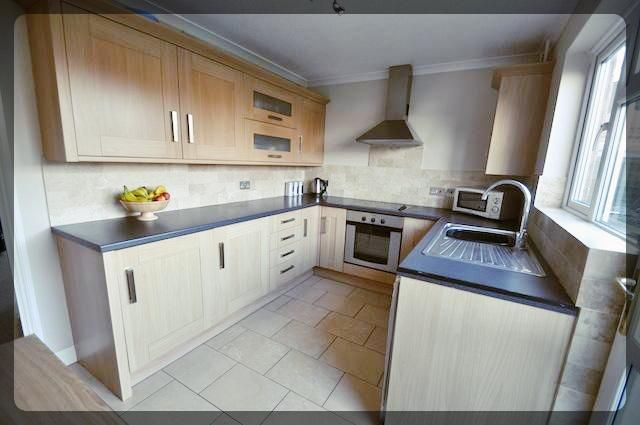 Thumbnail Semi-detached house to rent in Gillamoor Close, Howdale Road, Hull