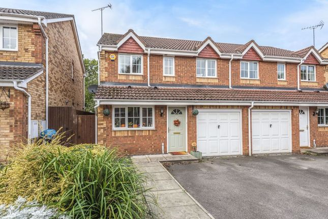 3 bed property to rent in Gerring Road, Arborfield, Reading RG2