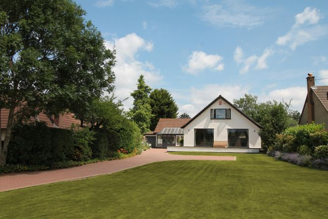 Thumbnail Detached house for sale in Flax Bourton Road, Failand, North Somerset