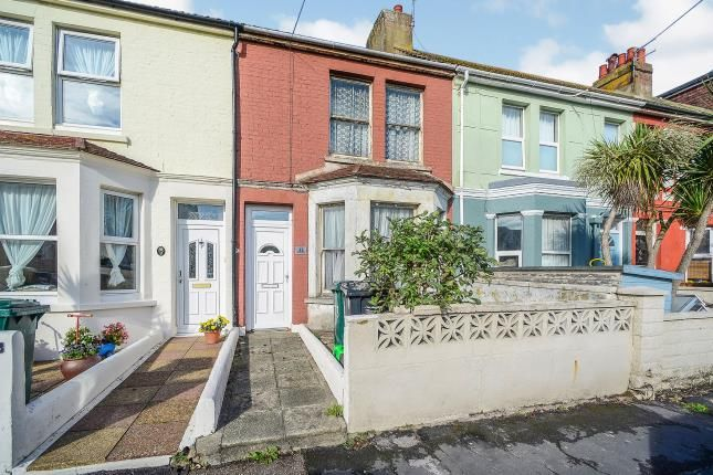 Thumbnail Terraced house for sale in Norway Street, Portslade, Brighton, East Sussex