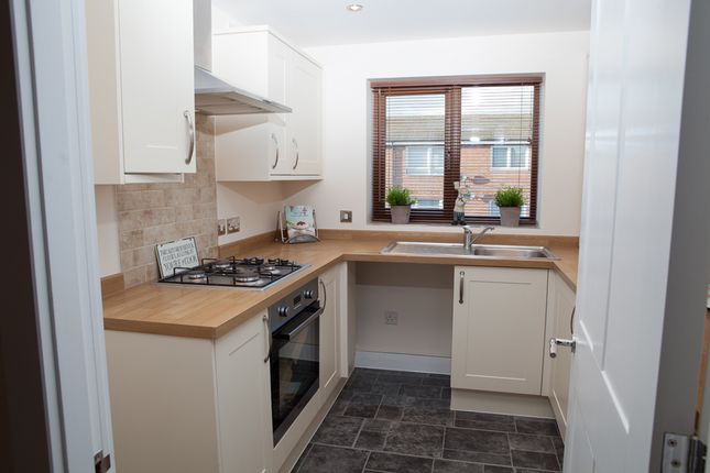 Image: 4 of Hillcrest, Stansfield Close, Castleford WF10