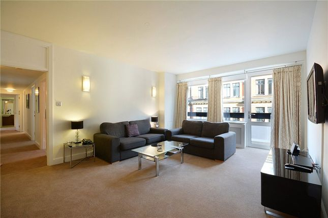 Thumbnail Flat to rent in Weymouth Street, Marylebone, London