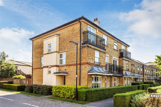 Thumbnail Semi-detached house for sale in Coldstream Road, Caterham, Surrey