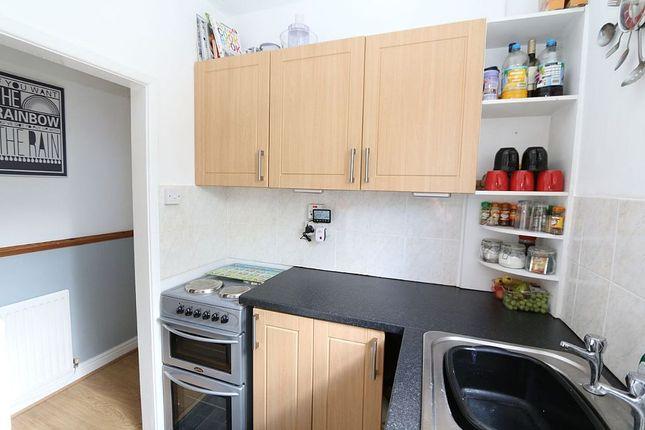 Kitchen of Hawthorn Road, Cheltenham, Gloucestershire GL51