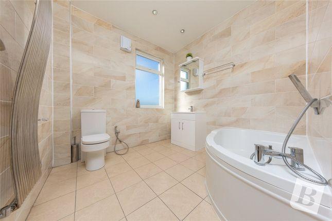 Bathroom of Wards Road, Newbury Park, Ilford IG2