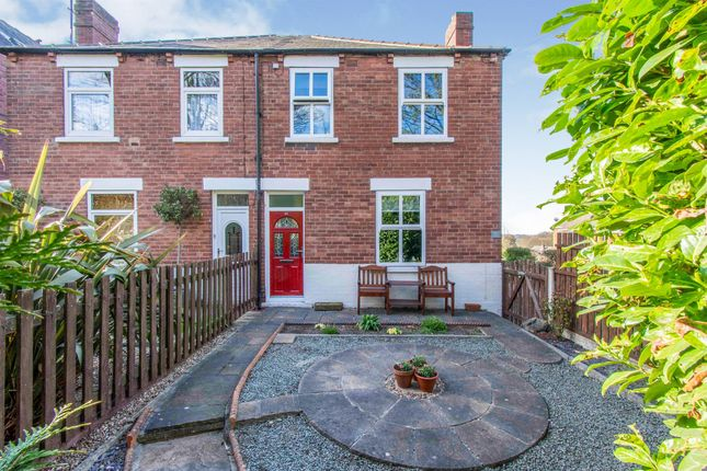 3 bed semi-detached house for sale in Halfpenny Lane, Pontefract WF8