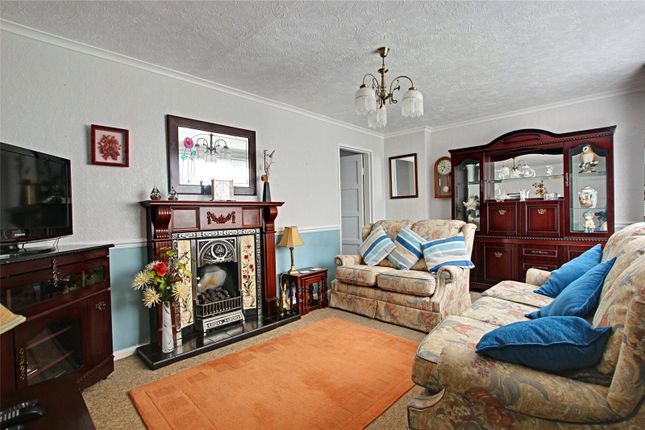 Thumbnail Maisonette for sale in Queens Road, Beverley, East Riding Of Yorkshire