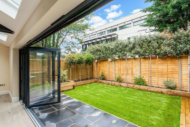 Bungalow for sale in Hardman Road, Kingston Upon Thames
