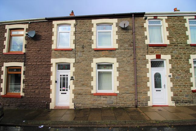 Terraced house for sale in Mary Street, Seven Sisters, Neath