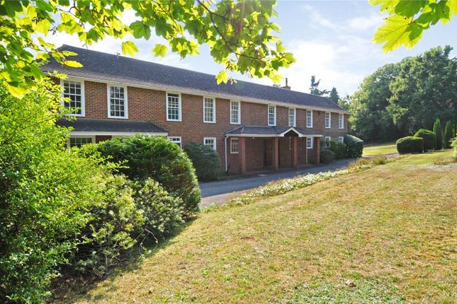 Thumbnail Detached house for sale in Bishops Walk, Shirley Hills, Croydon, Surrey