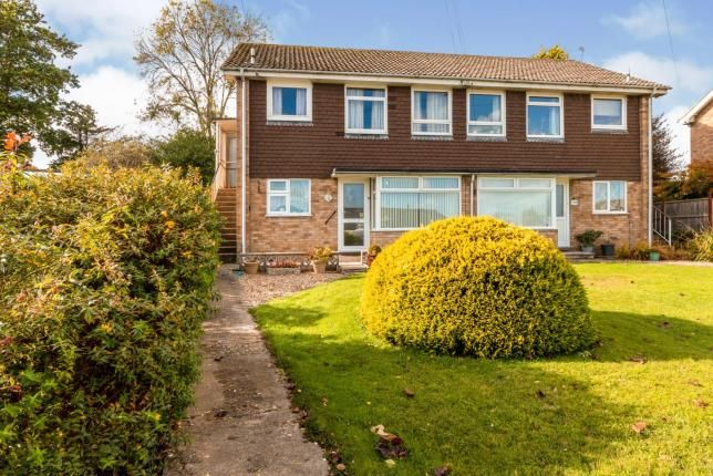 1 bed flat for sale in Wootton Bridge, Ryde, Isle Of Wight PO33
