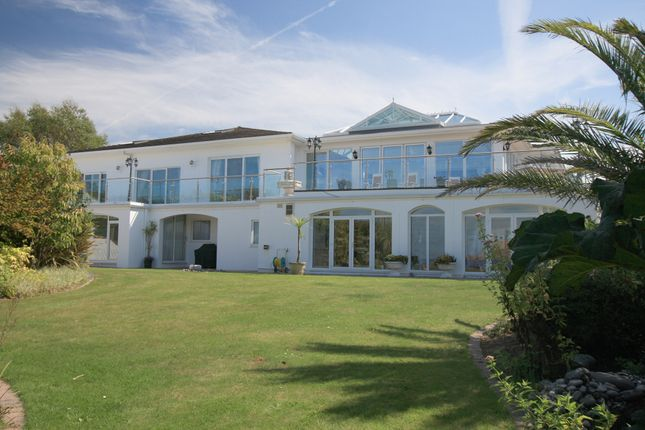 Thumbnail Detached house for sale in La Vieille Rue, St Saviour's, Guernsey