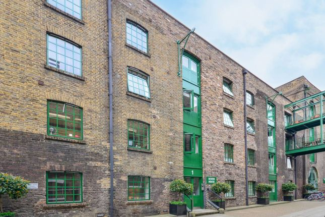 Thumbnail Flat to rent in Maidstone Buildings Mews, London Bridge