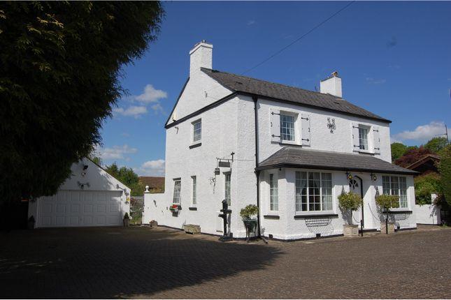 Thumbnail Detached house for sale in Cheltenham Road, Cheltenham