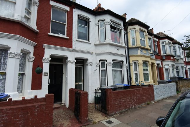 3 bed terraced house for sale in Cobbold Road, London NW10