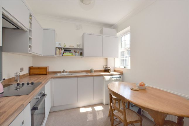 Kitchen/Diner of Frobisher Court, 10 Old Woolwich Road, Greenwich, London SE10