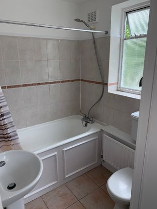 Bathroom of Tabard House, Upper Teddington Road, Hampton Wick, Kingston Upon Thames KT1