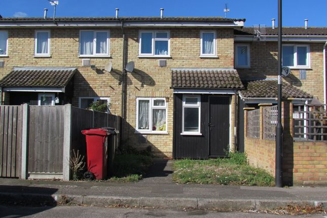 Thumbnail Terraced house to rent in The Hawthorn, Colonbrook