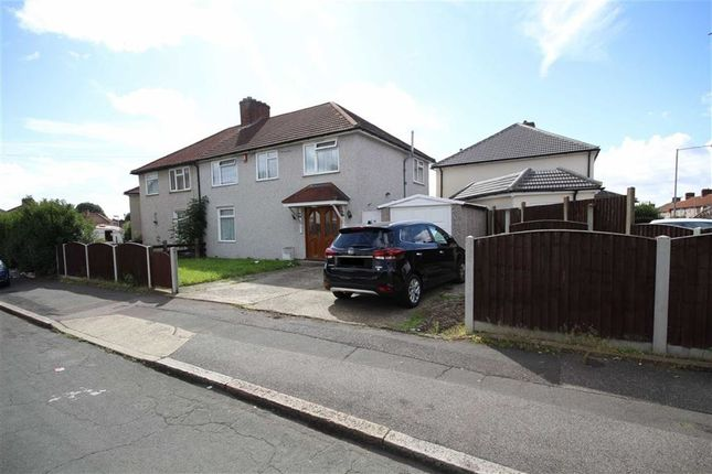 5 bed semi-detached house for sale in Bainbridge Road, Dagenham, Essex