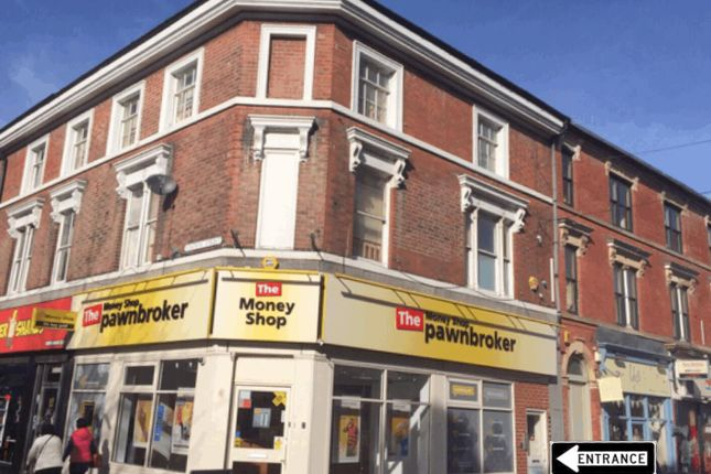 Thumbnail Property for sale in Station Street Business Centre, Station Street, Burton-On-Trent