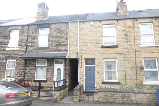 Oxford Street, Mexborough S64