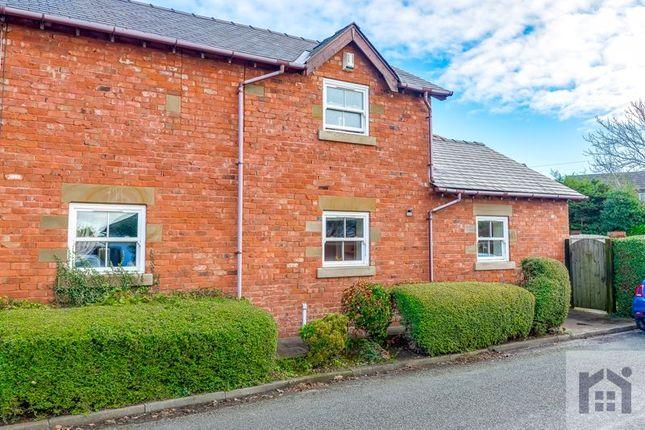 2 bed mews house for sale in The Mews, Carr Lane, Tarleton, Preston PR4