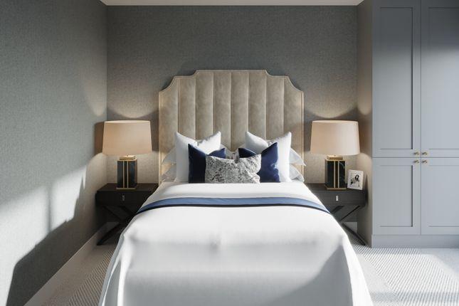Bedroom Two of Plot 6, Beauchief Grove S7