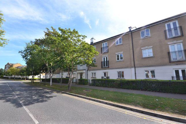 Thumbnail Flat to rent in Tufnell Way, Colchester